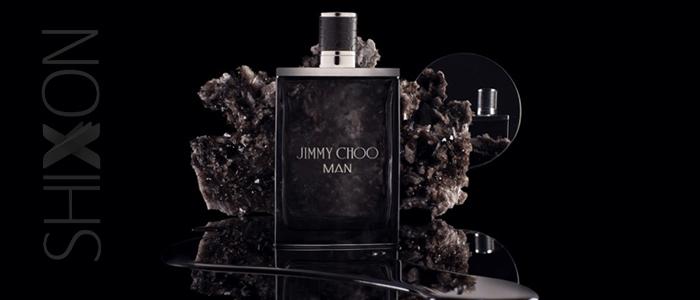 لذت زندگی در لحظه با عطر Jimmy C...