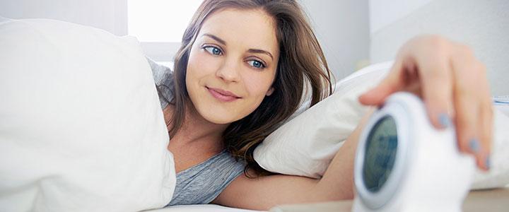4 روش بسیار ساده برای داشتن صبحی...