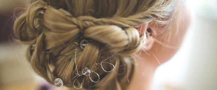 10 مدل مو زیبا برای عروسهای زمس...