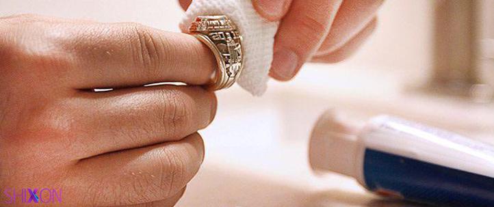 10 ترفند برای براق کردن نقرهجات