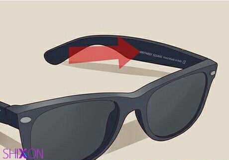 عینک اورجینال