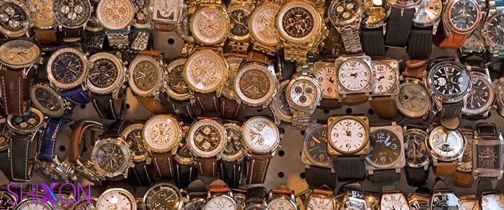 5 راه برای کشف ساعت مچی جعلی