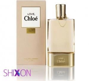 Chole Eau De Parfum