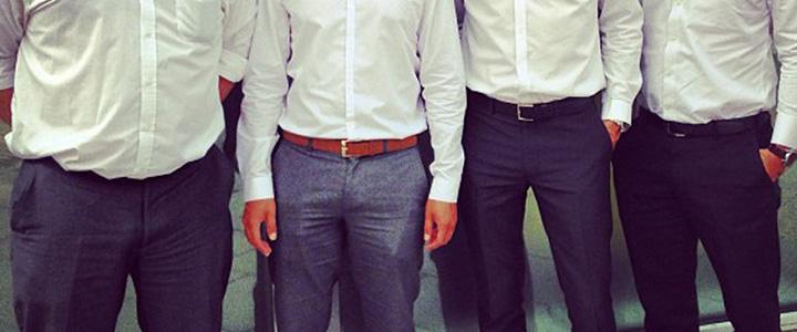 دیگر نگران نامرتبی پیراهنتان نباشید