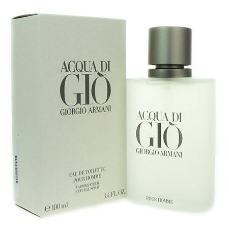ادکلن مردانه Giorgio Armani Aqua di Gio Pour Homme