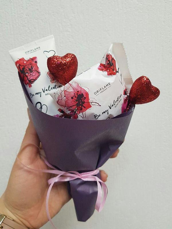 بهترین کادوی ولنتاین برای دوست دخترم