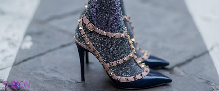 چطور در این فصل کفش های بهاری ما...