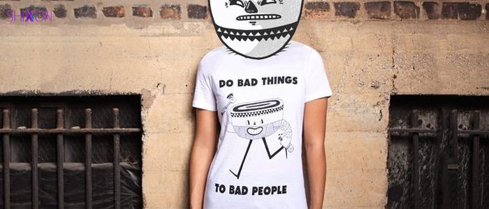 مدل تیشرت ، کالکشن تی شرتهای طر...