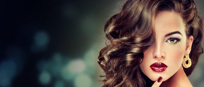 15 مدل مو برای صورتهای گرد – خا...