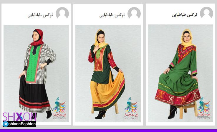 جشنواره مد و لباس فجر-7