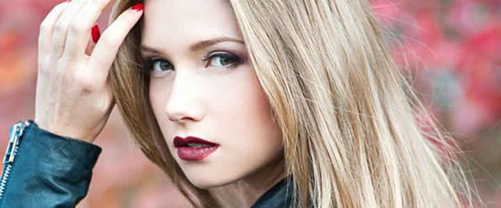 8 رژ لب ایده آل برای روشن پوستان