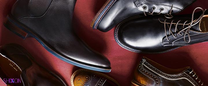 کفش های مردانه برای پوشیدن در مح...
