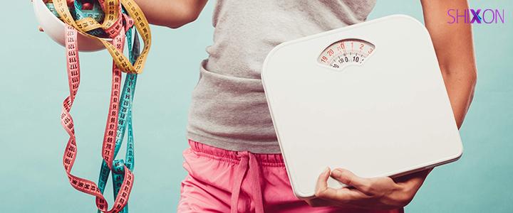 چطوردر یک هفته 11 کیلوگرم کاهش و...