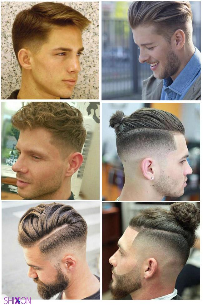مدل موی جدید