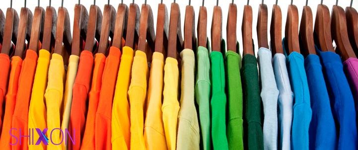 چگونه بهترین ترکیب رنگ لباس را ا...