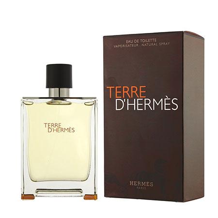 ادکلن مردانه Hermes Terre d'Hermes