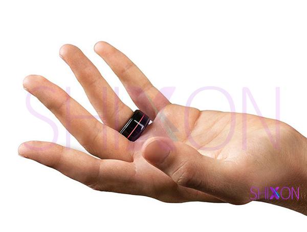 انگشتر ضربان قلب