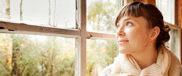 6 راه ساده برای داشتن احساسات مث...