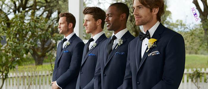 آقایان در یک مهمانی عروسی چه بپو...