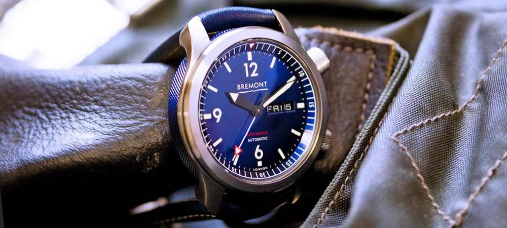برترین ساعتهای صفحه آبی