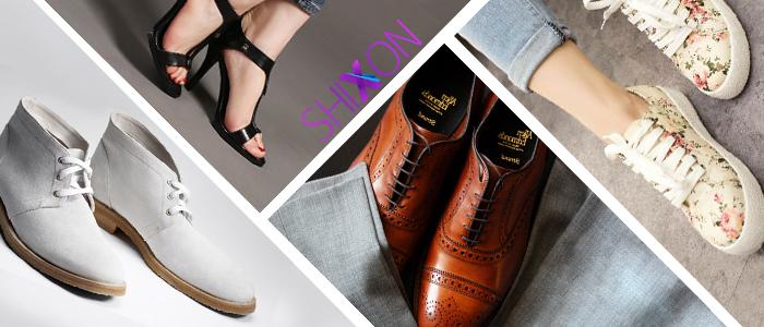 نحوه ست کردن کفش با لباس