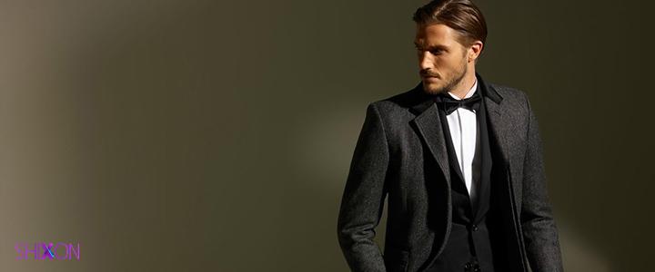 6 راه پاپیون زدن برای آقایان