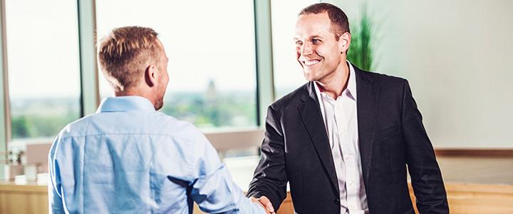 برای مصاحبه استخدامی چه بپوشیم؟
