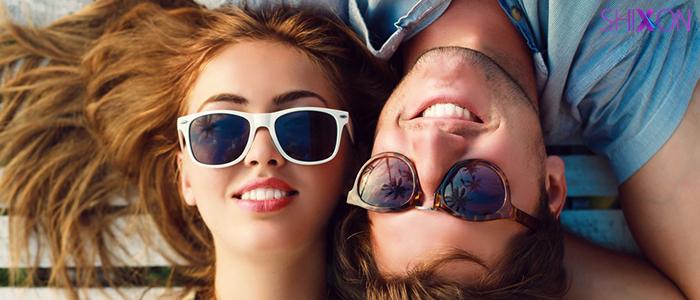 راهنمای خرید عینک آفتابی ، برای ...