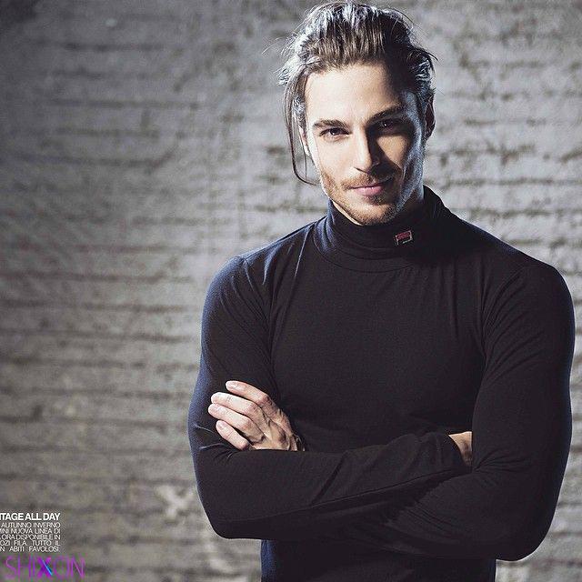 مدل مرد ایرانی عکس