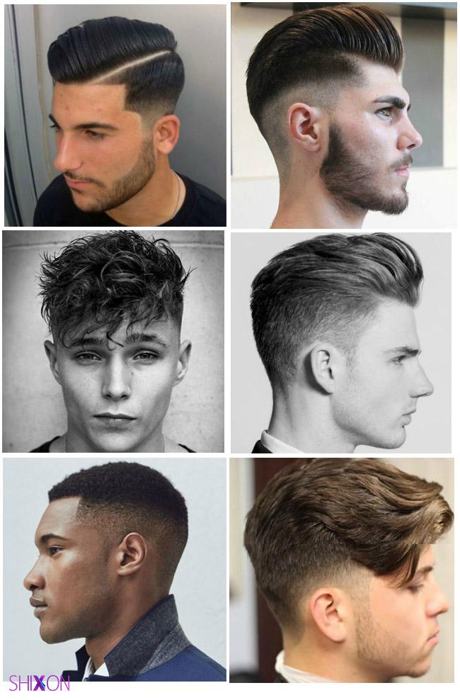 مدل موی مردانه