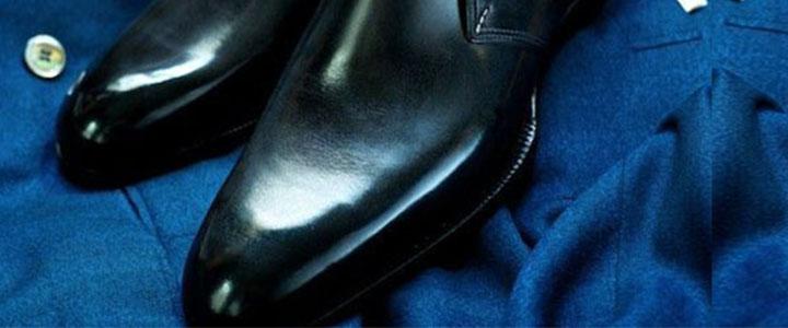 کفش مردانه: دایره یا مربعی، کدام...
