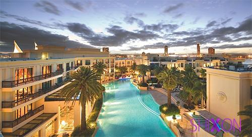 plazzo hotel