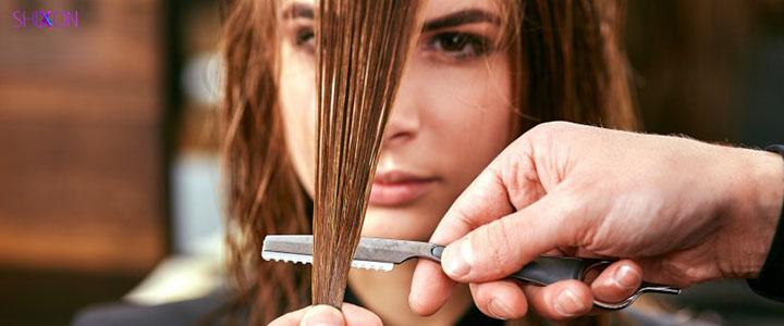 باید و نبایدهای مدل مو با توجه ب...