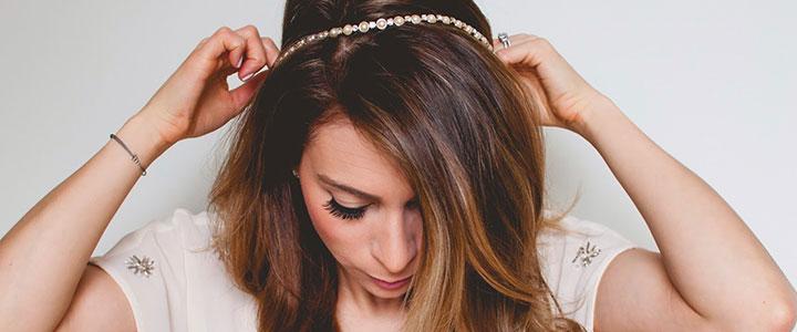 در مورد بند مو بیشتر بدانید
