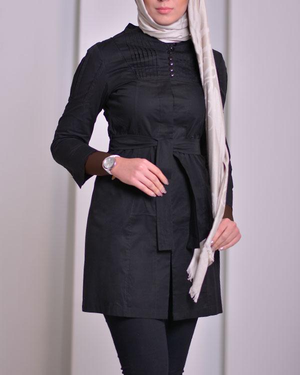 مدل مانتو ساده طرح دار مدل مانتو ، جدیدترین مدلهای مانتوی 96-وبلاگ شیکسون