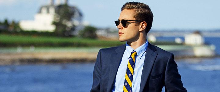 رمز و رازهای رسیدن به استایل کلاسیک مردانه