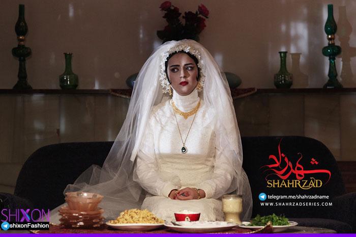 ست مانتو شلوار شهرزاد و شیرین:رقابت در عشق یا لباس ؟!(قسمت اول)-وبلاگ شیکسون